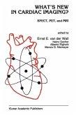 What's New in Cardiac Imaging? (eBook, PDF)