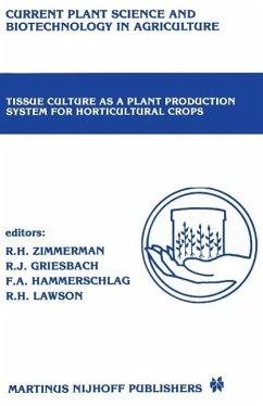Plant Tissue Culture Ebook