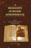 Highlights of Spanish Astrophysics III (eBook, PDF)