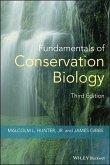 Fundamentals of Conservation Biology (eBook, PDF)