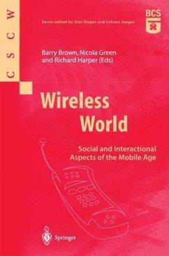 Wireless World (eBook, PDF)