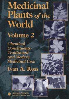 Medicinal Plants of the World (eBook, PDF)
