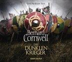 Die dunklen Krieger / Uhtred Bd.9 (6 Audio-CDs)
