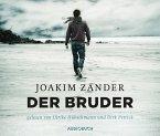 Der Bruder / Klara Walldéen Bd.2 (6 Audio-CDs)