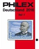 PHILEX Deutschland 2016 Teil 1