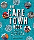 The Cape Town Book (eBook, ePUB)