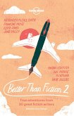 Better than Fiction 2 (eBook, ePUB)