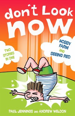 Hobby Farm and Seeing Red (eBook, ePUB) - Jennings, Paul; Weldon, Andrew