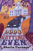 The Odds of Getting Even (eBook, ePUB)