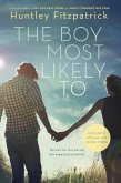 The Boy Most Likely To (eBook, ePUB)