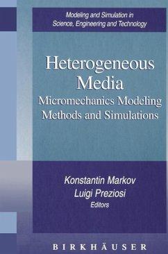 Heterogeneous Media (eBook, PDF)
