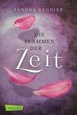 Die Flammen der Zeit / Zeitlos-Trilogie Bd.3
