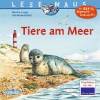 Tiere am Meer / Lesemaus Bd.149