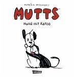 Hund mit Katze / Mutts Bd.1