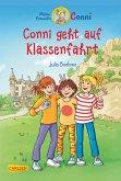Conni geht auf Klassenfahrt / Conni Erzählbände Bd.3