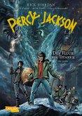 Der Fluch des Titanen / Percy Jackson Comic Bd.3