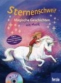Sternenschweif - Magische Geschichten, m. Audio-CD