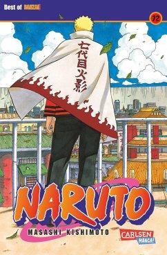 Naruto / Naruto Bd.72