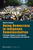 Doing Democracy in indigenen Gemeinschaften