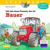 Ich hab einen Freund, der ist Bauer / Lesemaus Bd.65