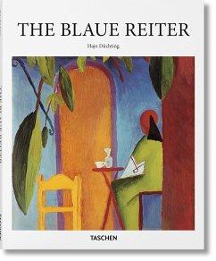 Der Blaue Reiter - Düchting, Hajo
