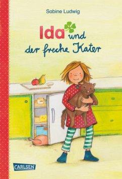 Ida und der freche Kater / Ida Bd.3