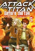 Attack on Titan - Before the Fall Bd.5