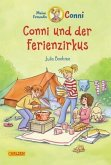 Conni und der Ferienzirkus / Conni Erzählbände Bd.19