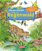 Erlebe den Regenwald / Hör mal Wissen Bd.1