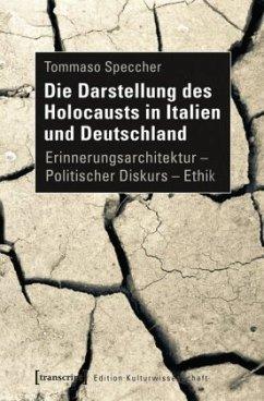Die Darstellung des Holocausts in Italien und Deutschland - Speccher, Tommaso