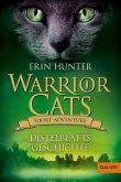 Distelblatts Geschichte / Warrior Cats - Short Adventure Bd.2