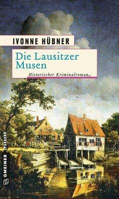 Die Lausitzer Musen - Hübner, Ivonne