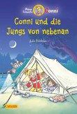 Conni und die Jungs von nebenan / Conni Erzählbände Bd.9