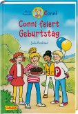 Conni feiert Geburtstag / Conni Erzählbände Bd.4