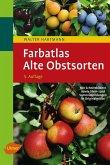 Farbatlas Alte Obstsorten (eBook, PDF)