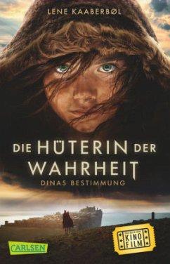 Die Hüterin der Wahrheit - Dinas Bestimmung (Filmausgabe) - Kaaberbøl, Lene