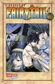 Fairy Tail, Band 46
