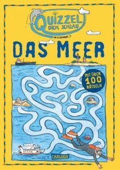 Meer / Quizzel dich schlau Bd.3