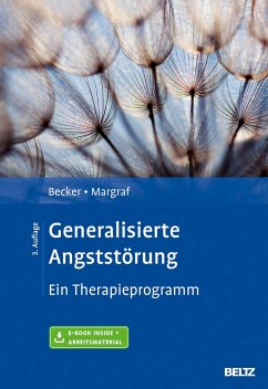 Generalisierte Angststörung - Becker, Eni S.;Margraf, Jürgen