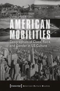 American Mobilities - Leyda, Julia