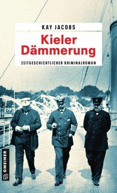 Kieler Dämmerung - Jacobs, Kay