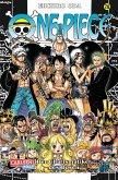 Das Charisma des Bösen / One Piece Bd.78