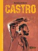 Castro / Graphic Novel Paperback Bd.10