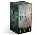 Die Pan-Trilogie Bd.1-3 im Schuber