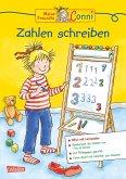 Zahlen schreiben Extra / Conni Gelbe Reihe Bd.24