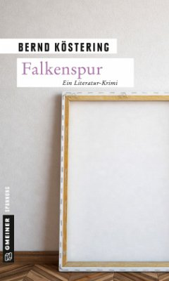 Falkenspur - Köstering, Bernd