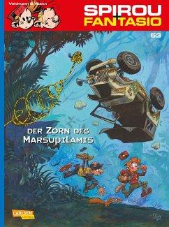 Spirou & Fantasio / Spirou + Fantasio Bd.53 - Vehlmann, Fabien
