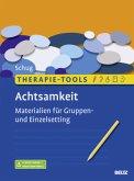 Therapie-Tools Achtsamkeit