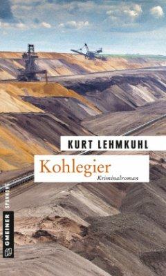 Kohlegier - Lehmkuhl, Kurt
