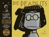 1991-1992 / Peanuts Werkausgabe Bd.21